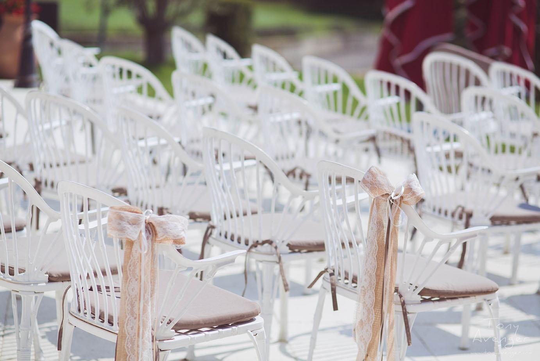 Une d co pour sublimer votre c r monie wedding and for Decoration ceremonie