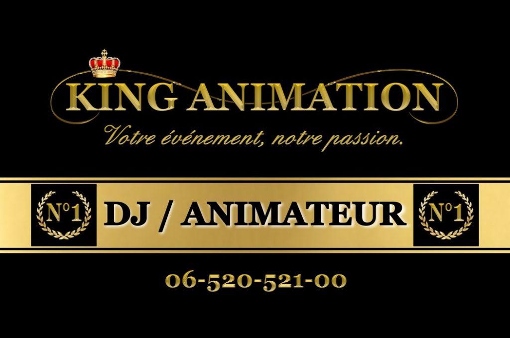 article de blog agence sylvie b dj king animation